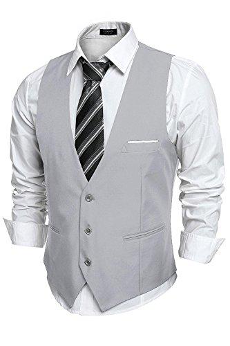 Trajes De Vestir Para Hombre marca COOFANDY
