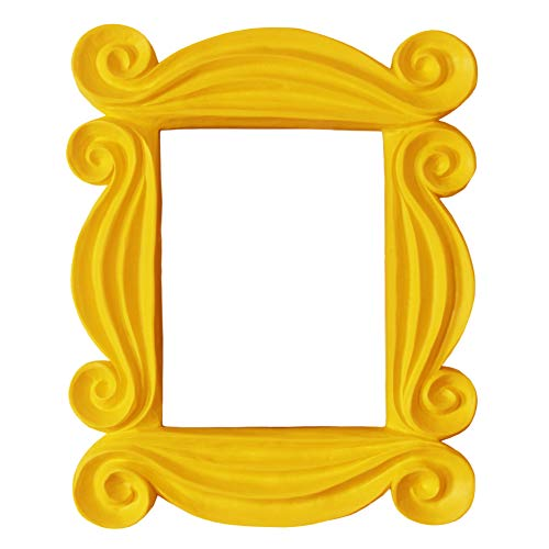 Peephole Frame, Like Monica