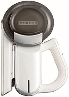 ブラック&デッカー ハンディクリーナー ピボット3 ホワイト BDH1200W