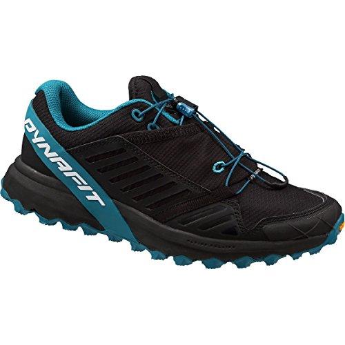 DYNAFIT W Alpine Pro Blau, Damen Laufschuh, Größe EU 36 - Farbe Black Out - Malta
