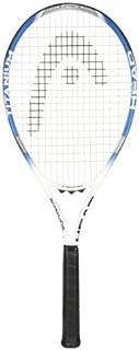 HEAD Ti.S1 Supreme Prestrung Tennis Racquets (- TennisExpress)