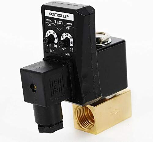 Top 10 Best automatic air compressor drain valve