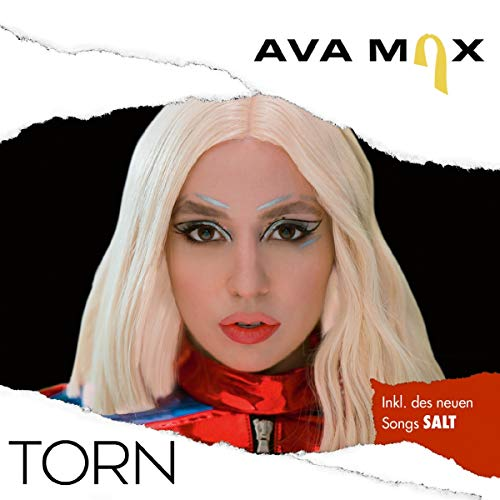 Torn (2-Track)