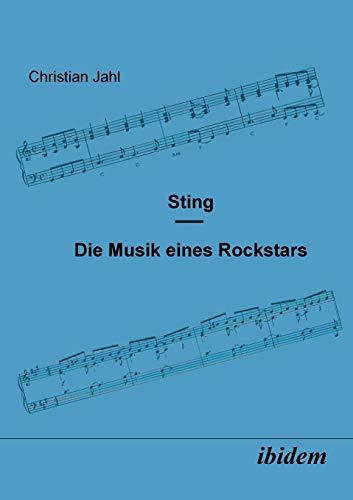 Sting: Die Musik eines Rockstars