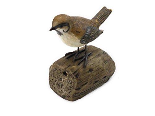 Boltze - Sensore di movimento a forma di uccello o rana.