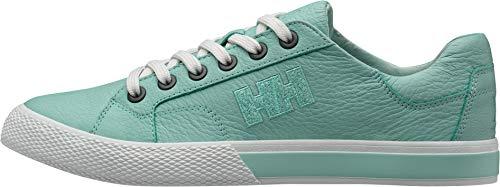 Helly Hansen Damen W Fjord LV-2 11304-501 Sneaker, Blue Tint Soothing Sea Off White, 40 EU
