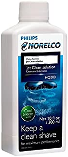 Philips Norelco HQ200 Jet Clean Solution, 10 Ounce