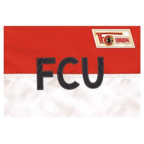 1. FC UNION Berlin Fahne, Zimmerfahne FCU