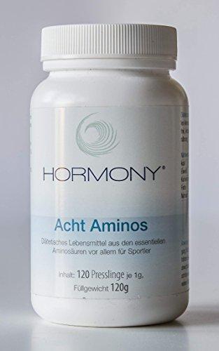 Hormony® Acht Aminos