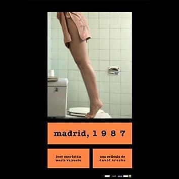 Madrid, 1987 (Banda Sonora Original)