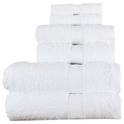 Niagara Sleep Solution Towel Set Charcoal