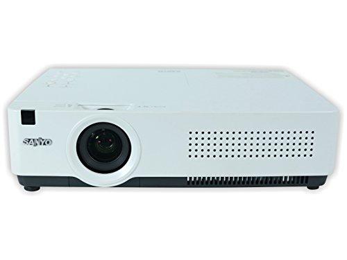 Sanyo PLC-XU350A LCD Projector - 4:3 (PLC-XU350A)