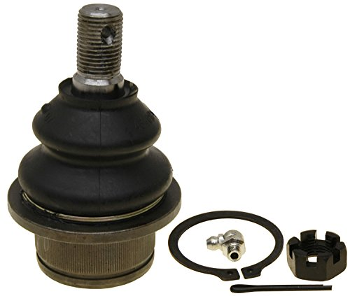 ACDelco 46D2281A Advantage Front Lower Suspension Ball Joint...