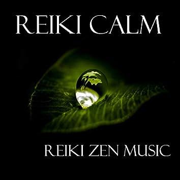 Reiki Calm