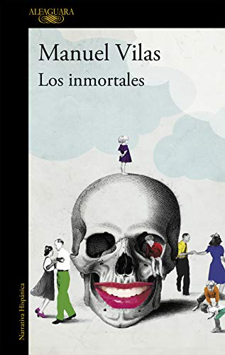 Los inmortales (HISPANICA)