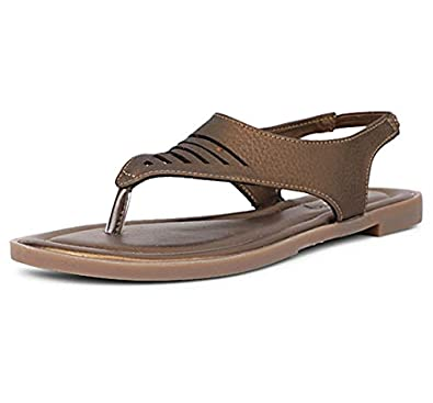 BATA Women's Templi Fashion Sandals