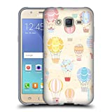 Head Case Designs Officiel Turnowsky Brillant La Grande Évasion Coque en Gel Doux Compatible avec...
