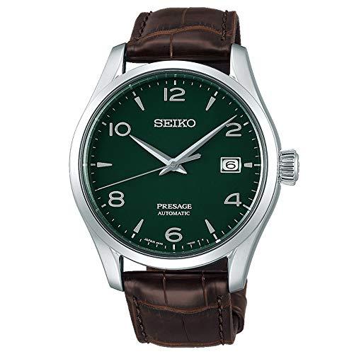 Seiko Presage Automatik SPB111J1 - Reloj automático para hombre