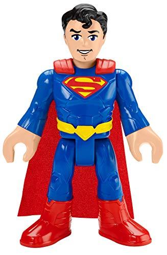 Imaginext DC Super Friends Superman (Mattel GPT43)
