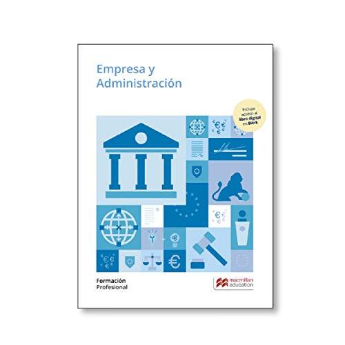 Empresa y Administración. Grado Medio (Cicl-Administracion)