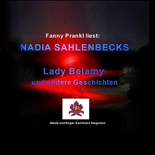 Lady Belamy und andere Geschichten Titelbild