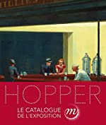 Hopper - Catalogue de l'exposition de Didier Ottinger