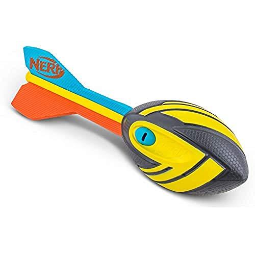 Hasbro Nerf Sports Vortex Aero Howler, farblich sortiert