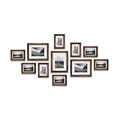 Ray & Chow Picture Frame Set