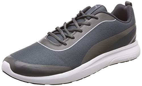 Puma Men's Dark Shadow-Quarry Sneakers-8 UK/India (42 EU) (4060979133372)