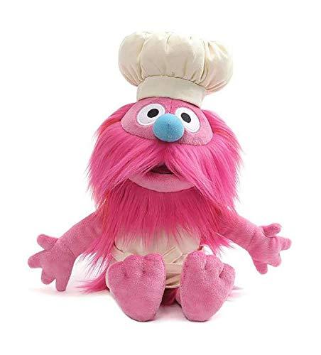 GUND Sesame Street Gonger