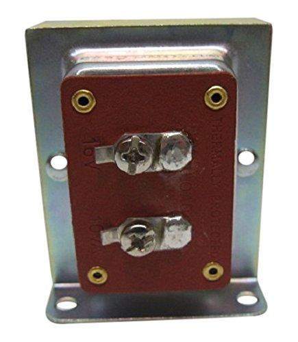 Broan-NuTone Door Chime Transformer, 16-Volt 10VA