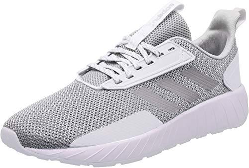 adidas Men's Questar Drive Gymnastics Shoes, Grey (FTWR White/Grey Two F17/Grey One F17 FTWR White/Grey Two F17/Grey One F17), 14.5 UK