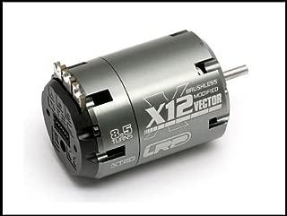 lrp x12 motor