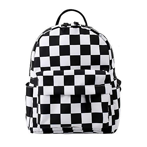 Mini Backpack for Women, Deanfun Cute 3D Printed Small Backpack Fashion...