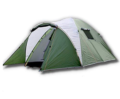 Fineter 3 Personen Zelt 3000 mm Wassersäule Iglu Zelt Kuppel Zelt für Festival