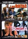 Pack Salsa Rosa + Las Ratas [DVD]