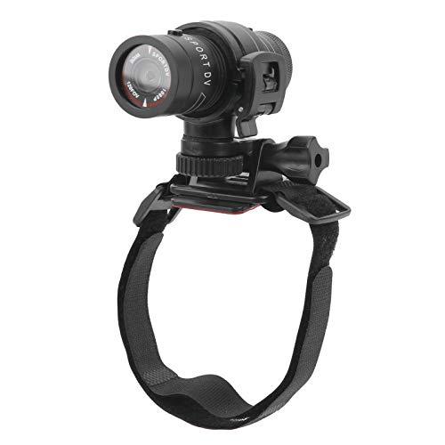 オートバイDVR、バイクオートバイ用アクションカメラ防水DVRライディングレコーダー