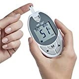 MediVena ONE-Care PRO Glucose Meter for Professional Use