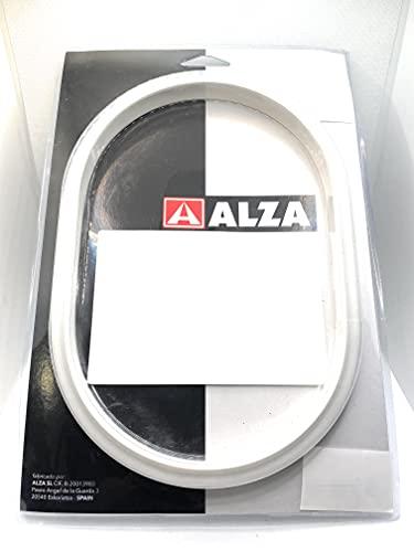 ELECTROTODO Junta de silicona olla rápida Alza - Diametro interior 22 cm
