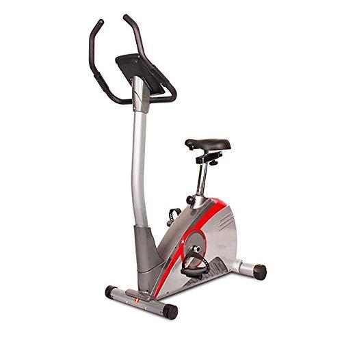 La bici de ciclo indoor - Girar bicicleta estacionaria, Silent bicicleta estática...