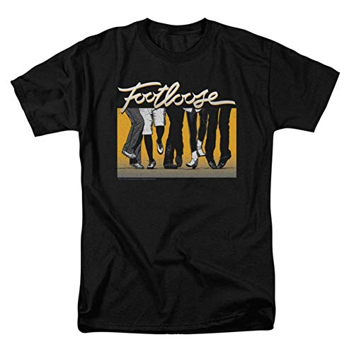Footloose Dance Party Tシャツ