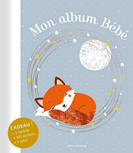 MON ALBUM BEBE (ED.2020)