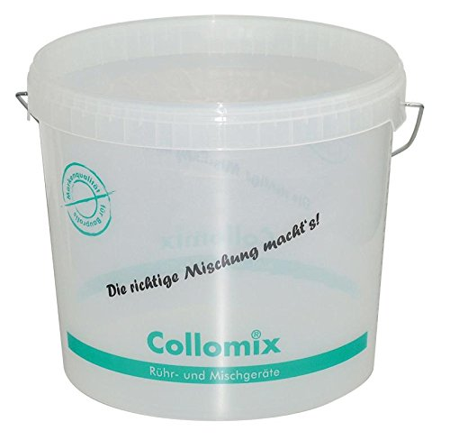 Collomix 10 Liter Messeimer