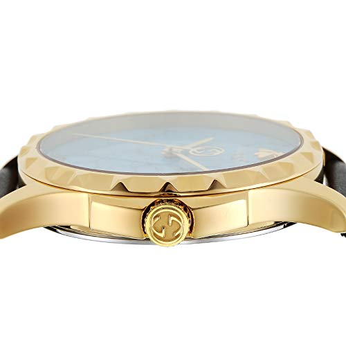 [グッチ]腕時計GタイムレスYA126462並行輸入品ブラック