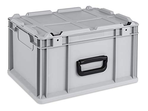 aidB Eurobox NextGen Portable, 400x300x235mm, 1 St.