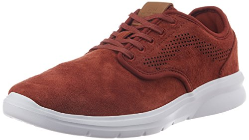 Vans Men's Iso 2 Mesh Blue Sneakers – 5 UK/India (38 EU) 5 UK/India (38 EU)