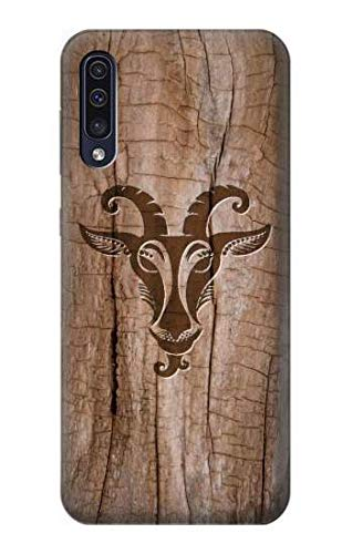 R2183 Goat Wood Graphic Printed Case Cover for Samsung Galaxy A50