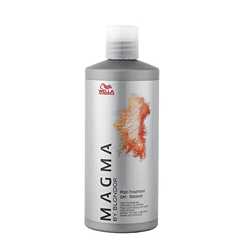 Wella Blondopr Color Complete Post Treatment, 500 ml, 1er Pack, (1x 1 Stück)