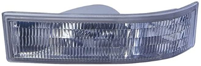 Chevy Astro/GMC Safari Replacement Turn Signal Light - 1-Pair