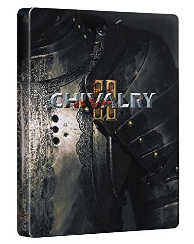 Chivalry II - Edition Dallas Mall Steelbook New life PS5